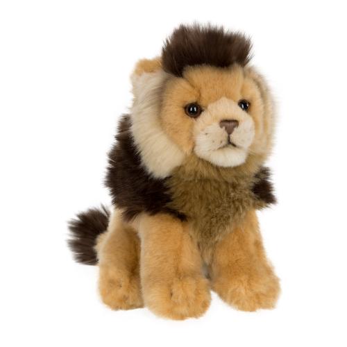 Peluche WWF Lion 15 cm