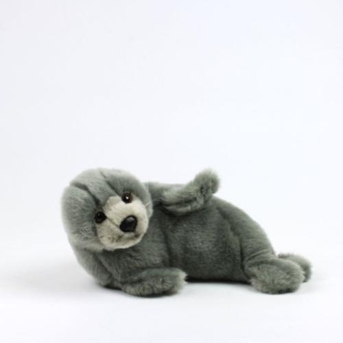 WWF Phoque gris 24 cm