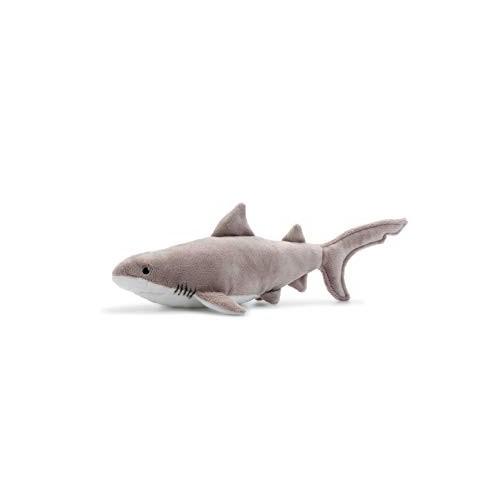 peluche WWF requin blanc 33 cm