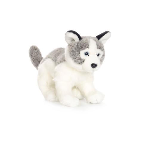 Peluche WWF Husky 23 cm