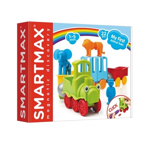 My First Animal Train de smartgame