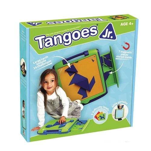 Tangoes junior de Smartgames