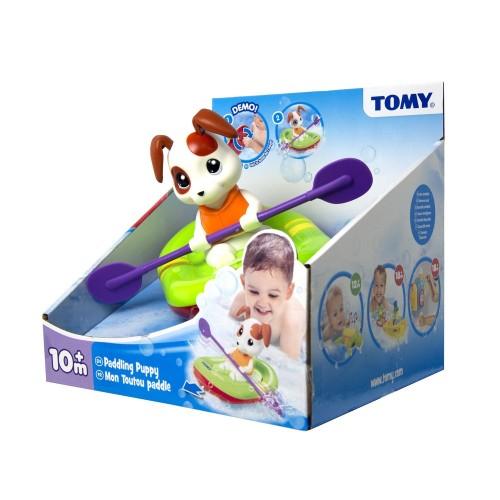 Toutou paddle de Tomy